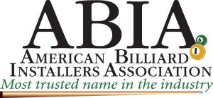 American Billiard Installers Association / Dayton Pool Table Movers