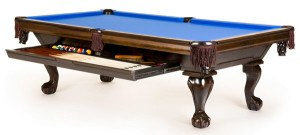 Pool table services and movers and service in Dayton Ohio