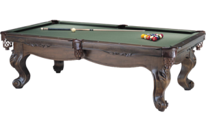 Dayton Pool Table Movers, we provide pool table services and repairs.