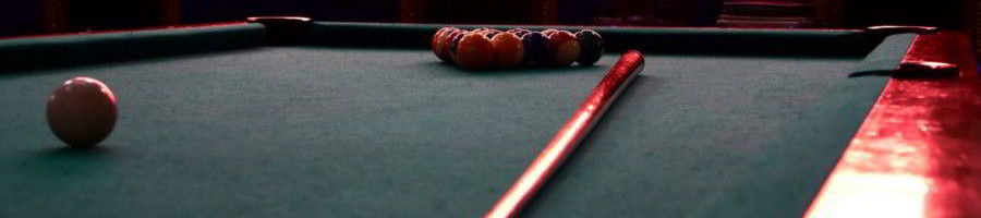 Dayton Pool Table Room Sizes Featured