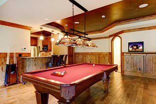 experienced pool table movers in Dayton