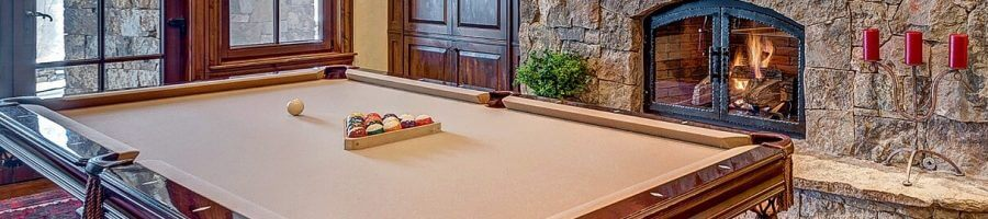 pool tables for sale Dayton featured image