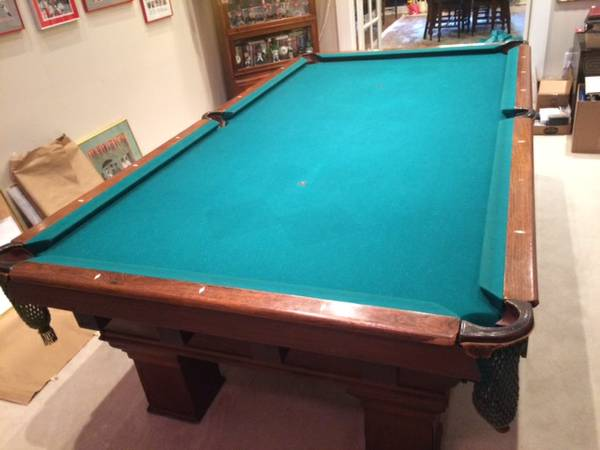 Pool Tables For Sale In Dayton OhioSOLO Sell A Pool Table In - Pool table scorekeeper