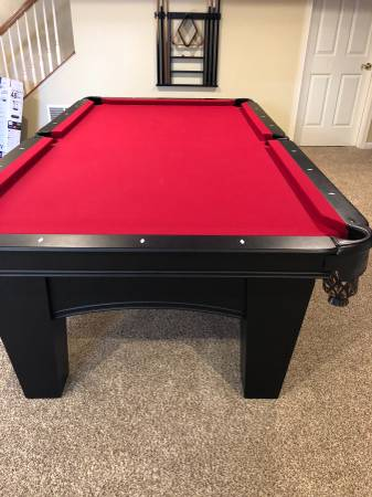 Pool Tables For Sale In Dayton OhioSOLO Sell A Pool Table In - Pool table movers riverside