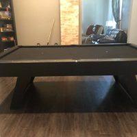 8ft Sharp Shooter Pool Table